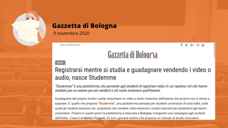recensione_studemme_gazzettadibologna